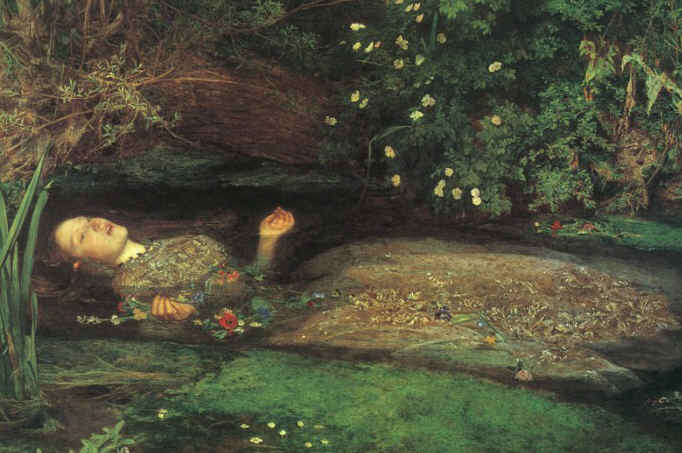 ophelie-JohnEverettMillais